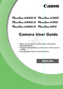 Canon 6177B001 Manual