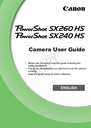 Canon 6195B001 Manual