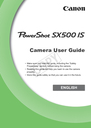 Canon 6353B001 Manual