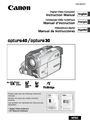 Canon 9545A001AA Instruction Manual
