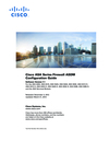 Cisco Systems ASA 5505 Manual