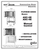 Cisco Systems ASC-2E Manual