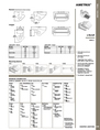 Cooper Lighting 1249 Specifications