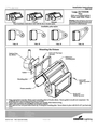 Cooper Lighting YIxx Installation Instructions