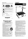 Crosley Radio CR49 Manual