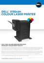 Dell 5130CDN Manual