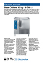 Electrolux 6 GN 1/1 Manual