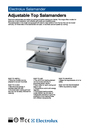 Electrolux Electric Grill Manual
