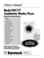 Eurotech Appliances EWC177 Owner Manual