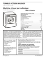 Frigidaire 134667900 Manual