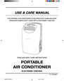 Frigidaire 220250d396 Manual