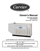 Generac ASPAS1CCL015 Owner Manual