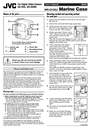 JVC GR-DV3 User Manual
