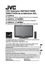JVC 0610TMH-MW-ST Manual