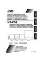 JVC NX-PS2 Manual