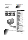JVC YU30052-513-2 Specifications