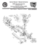 King Canada KCG-5000DES Service Manual