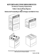 KitchenAid 4317266 Manual