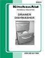 KitchenAid KAD-9 Manual