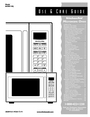 KitchenAid KCMC155J Installation Instructions