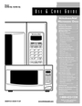 KitchenAid KCMS145JWH Installation Instructions