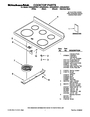 KitchenAid KERA205PBL1 Installation Instructions