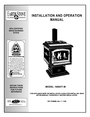 Lennox Hearth 1900HT-M Operation Manual