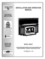 Lennox Hearth 2800HT Operation Manual