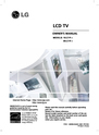 LG Electronics 15LC1R Owner Manual