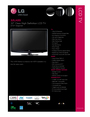 LG Electronics 32LH20 Manual