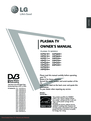 LG Electronics 42 2P PQ Q10 Owner Manual