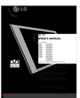 LG Electronics 32LG20 Owner Manual