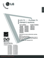 LG Electronics 42 2L LG G30 Owner Manual