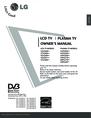 LG Electronics 32LG6000-ZA Owner Manual