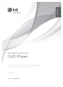 LG Electronics DVX642H Owner Manual