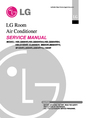 LG Electronics L8004RY4 Service Manual