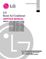 LG Electronics LA121HPMI Service Manual