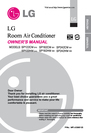 LG Electronics SP122CM SY0 Owner Manual