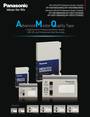 Panasonic AYHDVM63AMQ Manual
