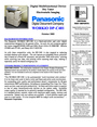 Panasonic DP-C401 Manual