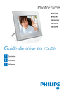 Philips 10FFECME Manual