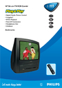 Philips 14 PV 111 Manual
