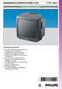 Philips 17PT1563/11 Manual