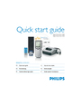 Philips 9500 Quick Start