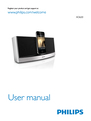 Philips AD620 User Manual
