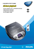 Philips AX1101 Manual