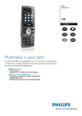 Philips CT0298BLK Manual