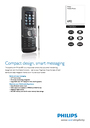 Philips CT0692BLK Manual