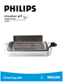 Philips hl5231 Manual