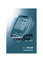Philips intelligent remote control Manual